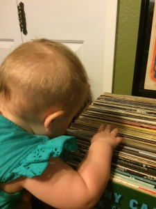My Daughter and My Records