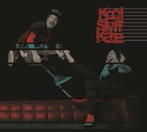 KSK CD Outside Cover Only