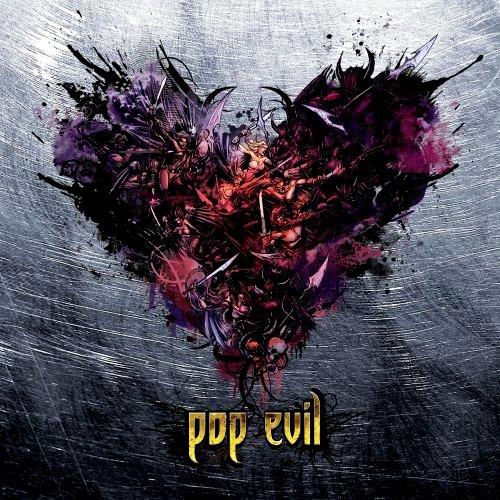 Pop Evil War Of Angels Joy S Jams