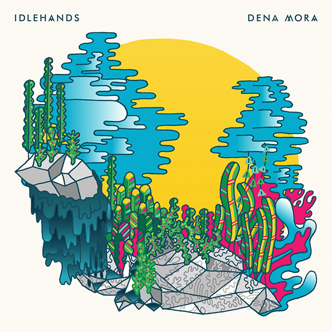 Idlehands-Dena-Mora-cover