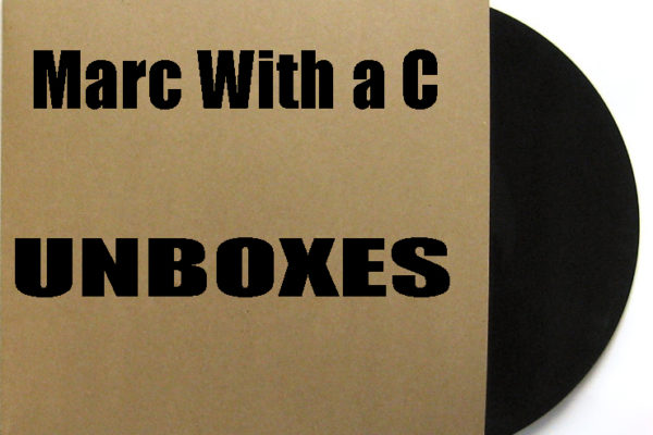 Marc With a C Unboxes-LP's by Alice Cooper, Yo La Tengo, Judy Henske & Jerry Yester