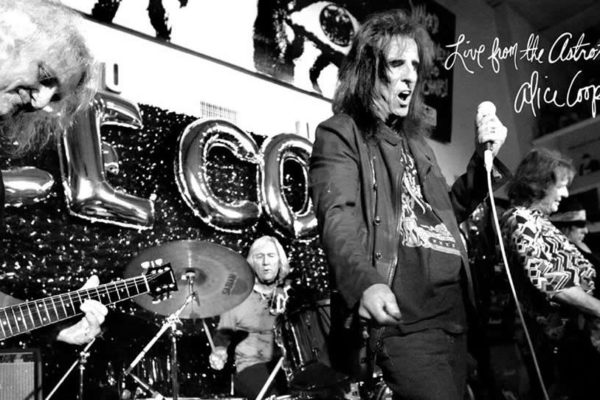 Alice Cooper-Live From the AstroTurf 7