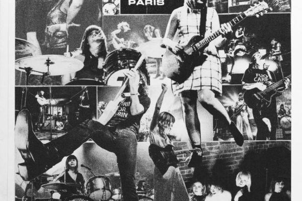 Sleater-Kinney: Live in Paris